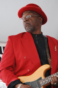 Ronnie Stewart, outraged blues and gospel musicians protest Grammy's decision to cut Blues, Gospel and R&B from award categories
