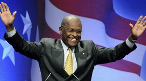 Herman Cain and GOP Presidential Nomination an Oxymoron