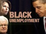 GOP Ploy: Blame Black Joblessness on President Obama