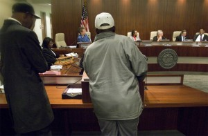 Council approves money, 'Half-Steppers' ready to run in New Orleans