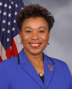 Barbara Lee, Congressional Progressive Caucus Present Plan to Rebuild American Dream